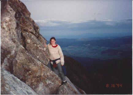 New Zealand climbing 3